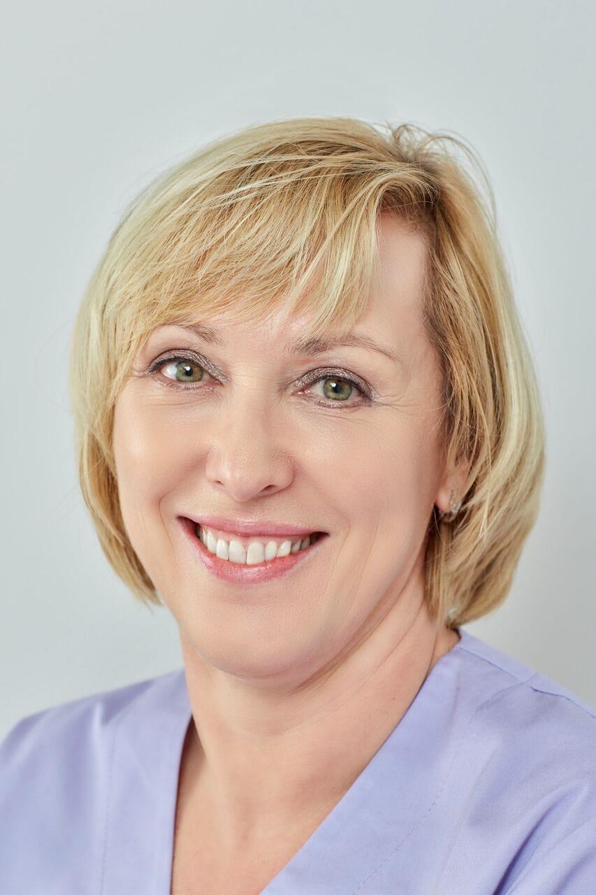 dr Ewa Krasuska