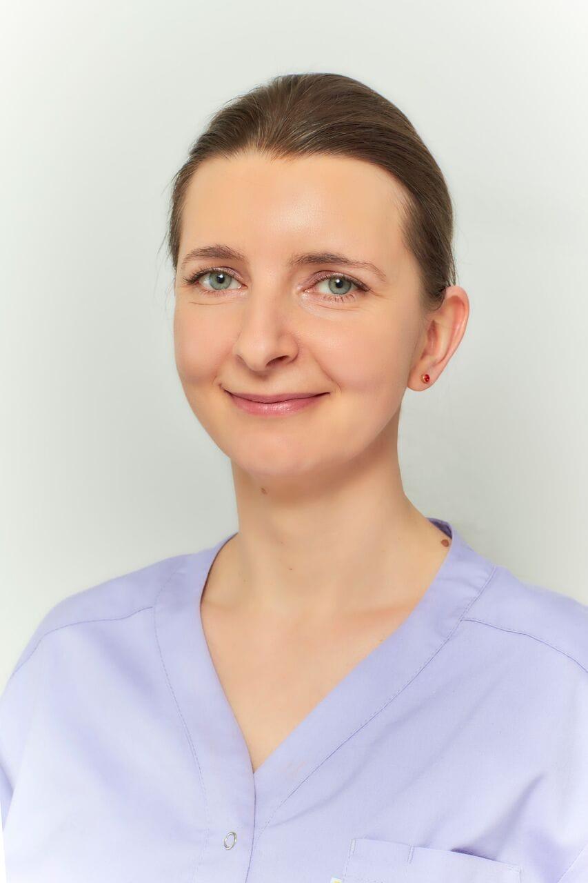 lek. Katarzyna Świstak